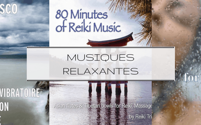 Musiques relaxantes New Dim Article Blog