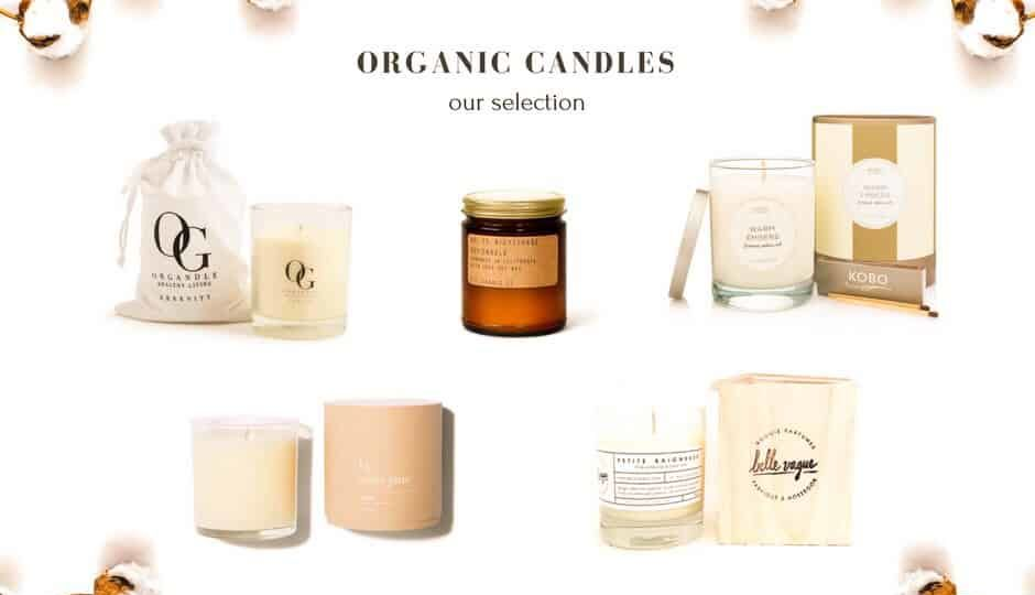 article bougies eco 2